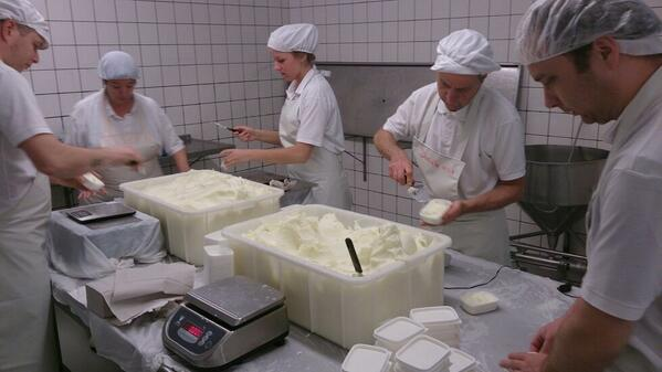 Boter Kruidenboter Boterproduct